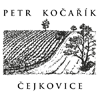 Petr Kočařík, Čejkovice logo